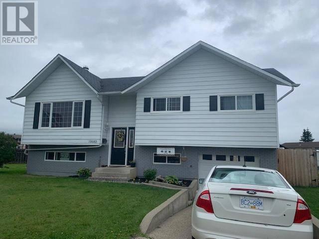 House for sale at 10685 Cottonwood Cres Dawson Creek British Columbia - MLS: 179416