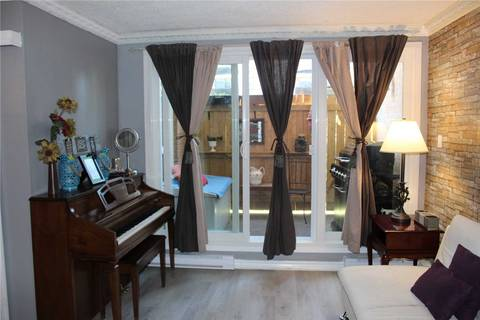 Condo for sale at 100 Mornelle Ct Unit 1069 Toronto Ontario - MLS: E4523506