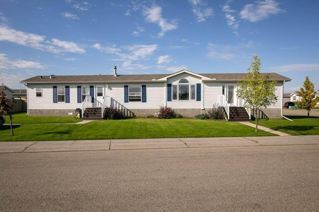 Residential property for sale at 1069 Aspen Dr E Leduc Alberta - MLS: E4172612