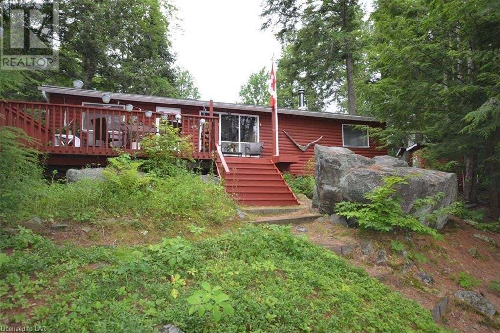 House for sale at 1069 Mansfield Dr Haliburton Ontario - MLS: 260443