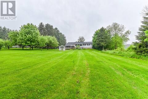 House for sale at 1069 Spitzig Rd Woolwich Ontario - MLS: 30740343