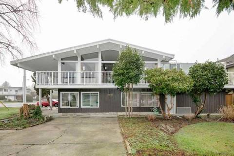 House for sale at 10691 Southdale Rd Richmond British Columbia - MLS: R2434614