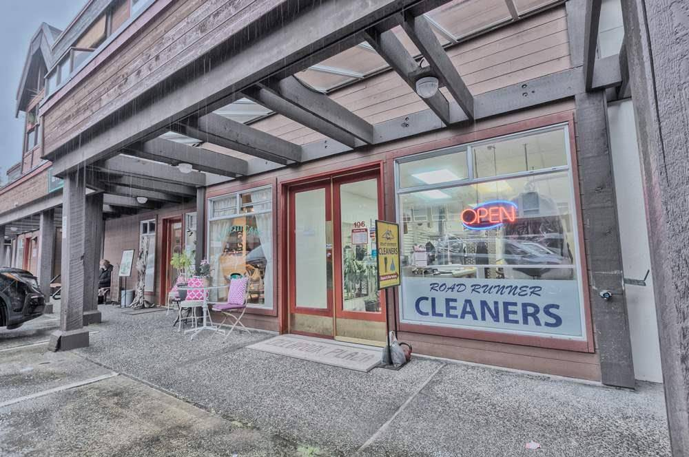 Commercial property for sale at 3711 Delbrook Ave Unit 106A/106 North Vancouver British Columbia - MLS: C8030295