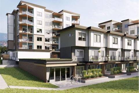 Condo for sale at 3626 Mission Springs Dr Unit 106d Kelowna British Columbia - MLS: 10173844