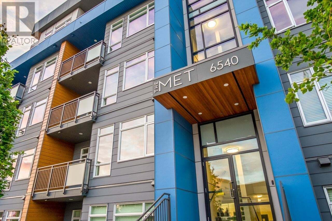 Condo for sale at 6540 Metral Dr Unit 107 Nanaimo British Columbia - MLS: 825028