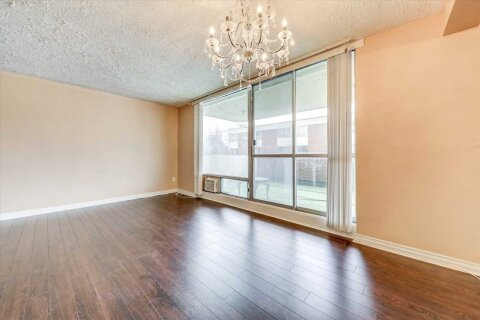 Condo for sale at 1 Massey Sq Unit 107 Toronto Ontario - MLS: E5078551