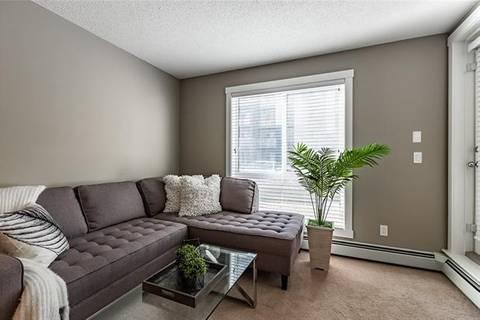 Condo for sale at 10 Kincora Glen Pk Northwest Unit 107 Calgary Alberta - MLS: C4278932