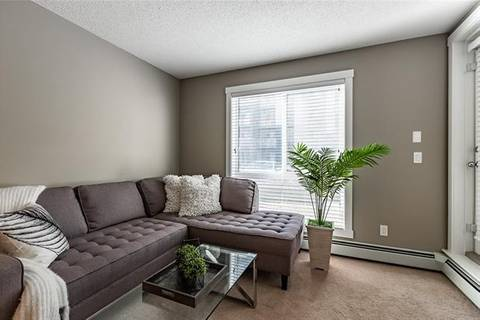 Condo for sale at 10 Kincora Glen Pk Northwest Unit 107 Calgary Alberta - MLS: C4278932