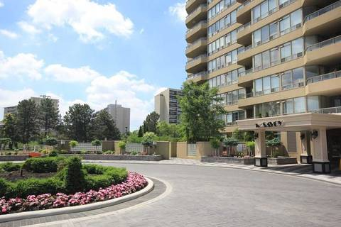 Condo for sale at 10 Torresdale Ave Unit 107 Toronto Ontario - MLS: C4504701