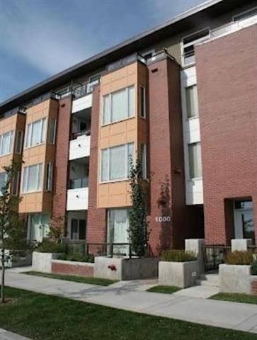 Condo for sale at 1000 Centre Ave Northeast Unit 107 Calgary Alberta - MLS: C4282324