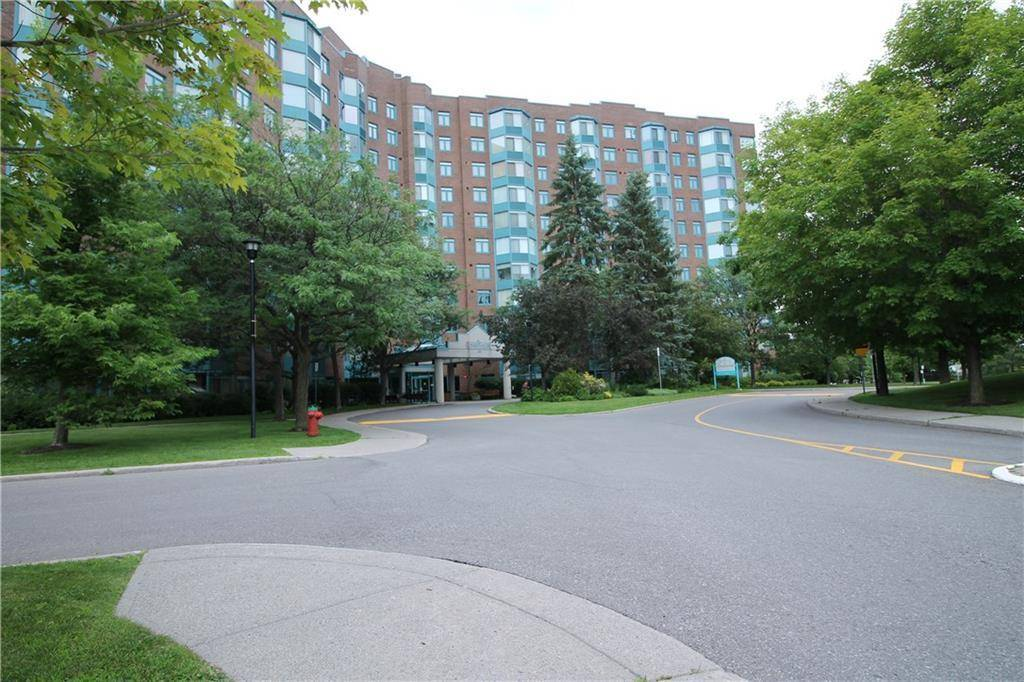 Condo for sale at 1025 Grenon Ave Unit 107 Ottawa Ontario - MLS: 1161495