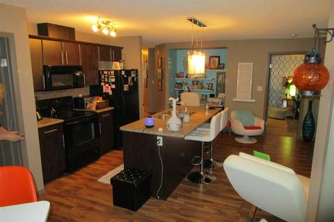 Condo for sale at 103 Ambleside Dr Sw Unit 107 Edmonton Alberta - MLS: E4148730