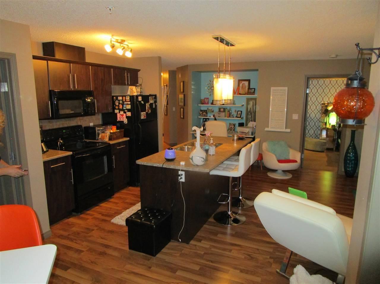 Condo for sale at 103 Ambleside Dr Sw Unit 107 Edmonton Alberta - MLS: E4148730