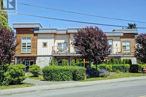 Townhouse for sale at 10421 Resthaven Dr Unit 107 Sidney British Columbia - MLS: 408002