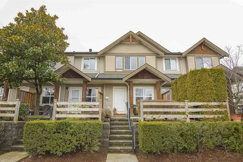 Townhouse for sale at 1055 Riverwood Gt Unit 107 Port Coquitlam British Columbia - MLS: R2436124