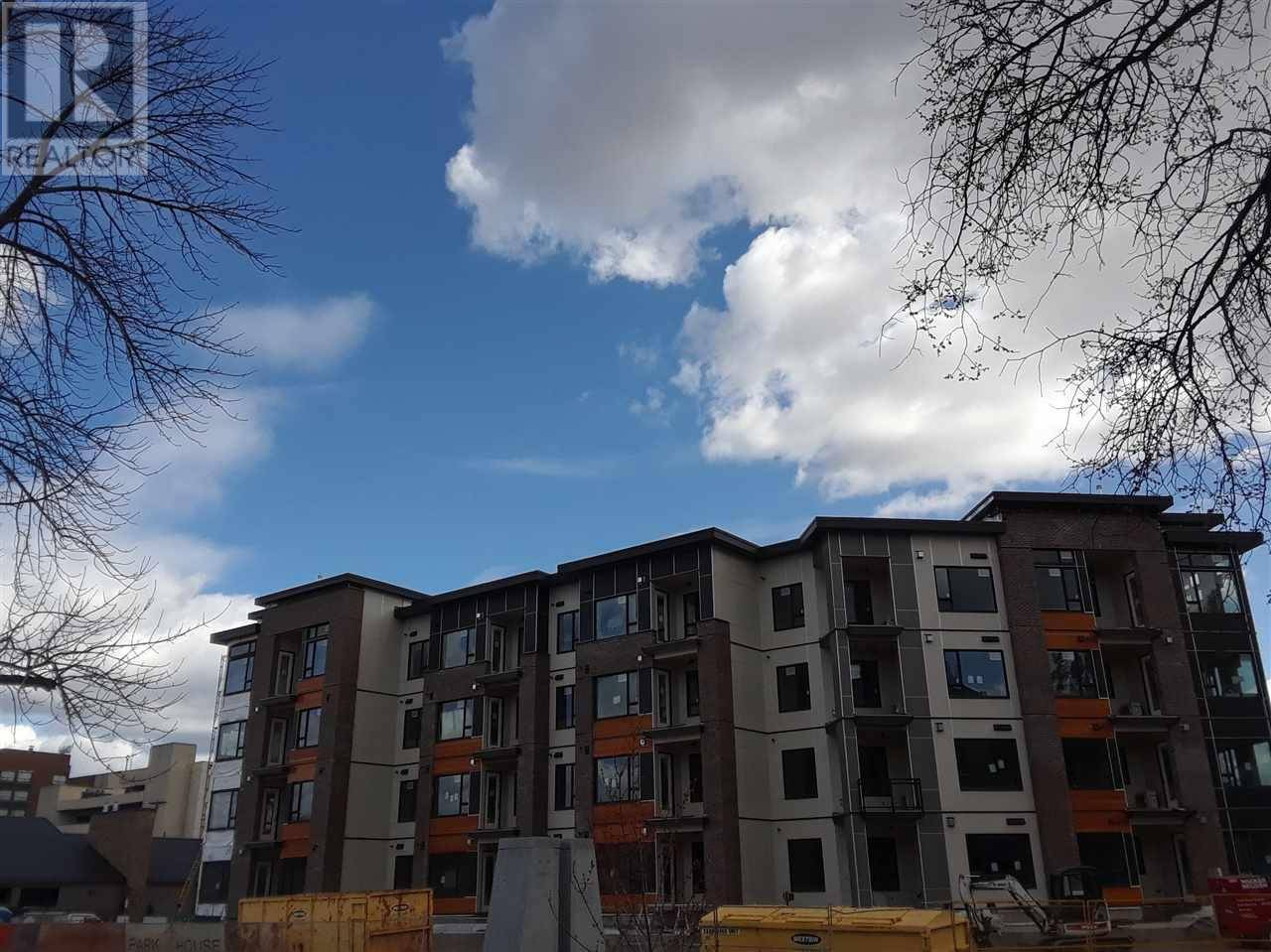 Condo for sale at 1087 6 Ave Unit 107 Prince George British Columbia - MLS: R2412850