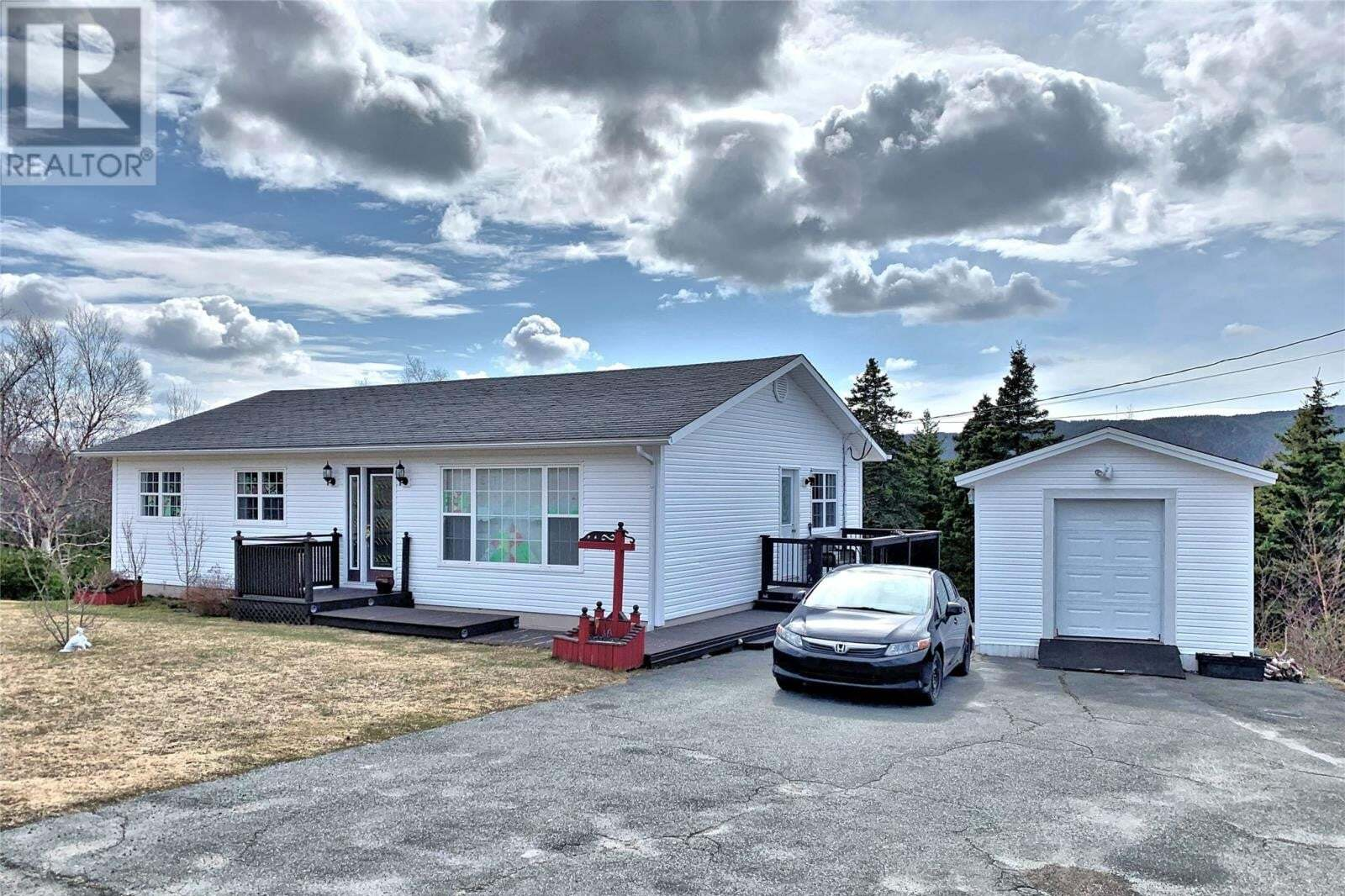 House for sale at 107-109 Conception Bay Hy South River Newfoundland - MLS: 1213634