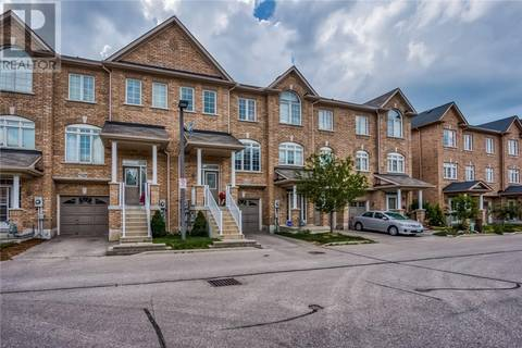 Townhouse for sale at 110 Highland Rd East Unit 107 Kitchener Ontario - MLS: 30750183