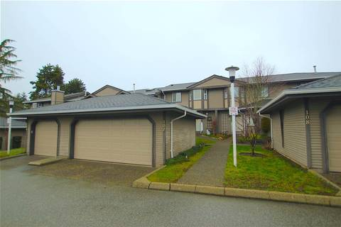 Townhouse for sale at 1140 Castle Cres Unit 107 Port Coquitlam British Columbia - MLS: R2430147
