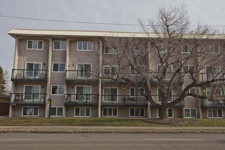 Condo for sale at 11429 124 St NW Unit 107 Edmonton Alberta - MLS: E4213761