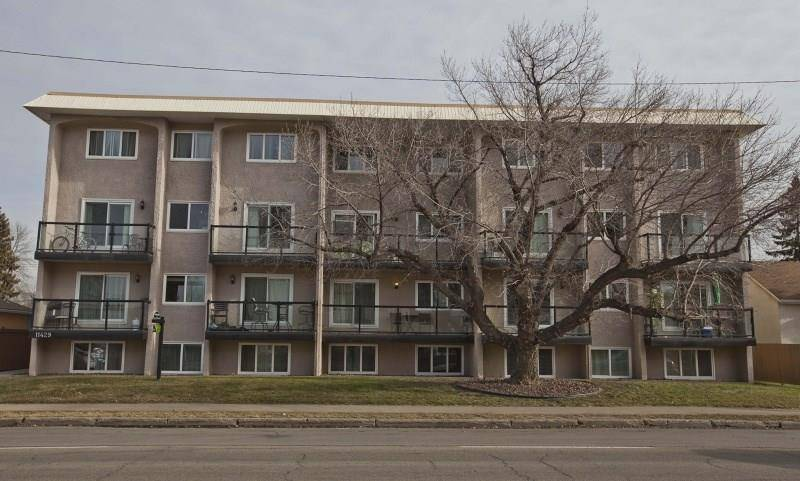 Condo for sale at 11429 124 St Nw Unit 107 Edmonton Alberta - MLS: E4187137