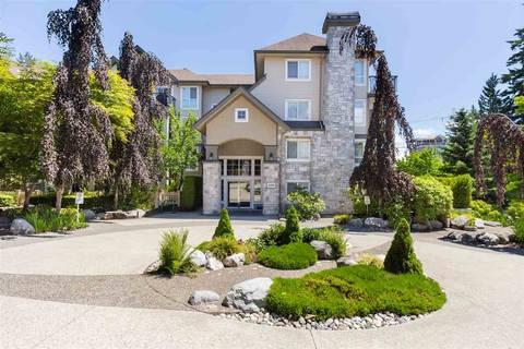 Condo for sale at 1150 29th St E Unit 107 North Vancouver British Columbia - MLS: R2396288