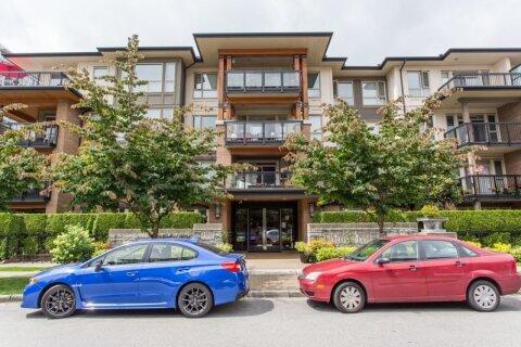 Condo for sale at 1150 Kensal Pl Unit 107 Coquitlam British Columbia - MLS: R2527521