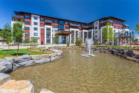 Condo for sale at 12 Mahogany Path Southeast Unit 107 Calgary Alberta - MLS: C4255339