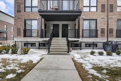 Condo for sale at 1210 Main St Unit 107 Milton Ontario - MLS: W4691437