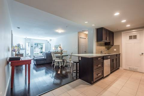 Condo for sale at 1212 Main St Unit 107 Squamish British Columbia - MLS: R2347539