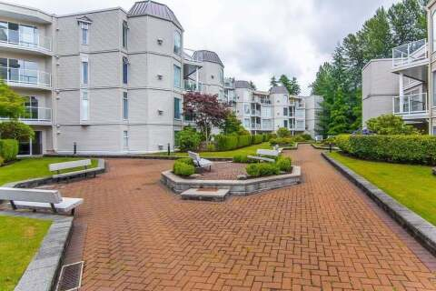 Condo for sale at 1219 Johnson St Unit 107 Coquitlam British Columbia - MLS: R2441461
