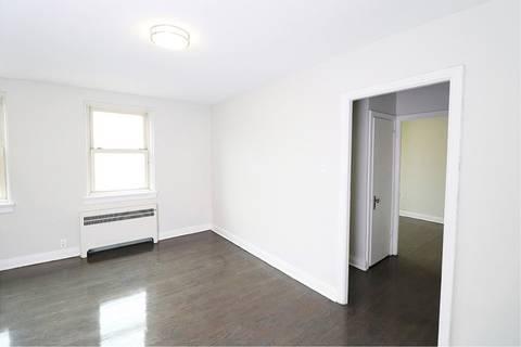Apartment for rent at 1233 Yonge St Unit 107 Toronto Ontario - MLS: C4752723