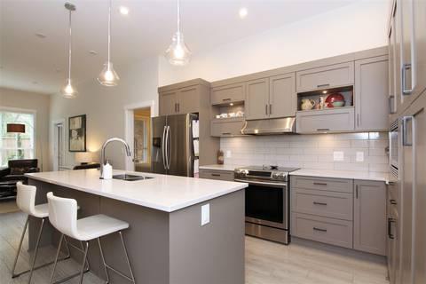 Condo for sale at 12367 224 St Unit 107 Maple Ridge British Columbia - MLS: R2393138