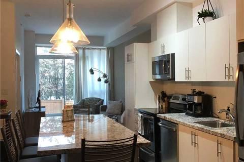 Apartment for rent at 1284 Guelph Line Unit 107 Burlington Ontario - MLS: W4672912