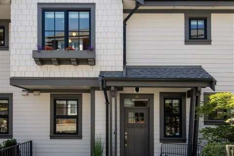 Townhouse for sale at 1290 Mitchell St Unit 107 Coquitlam British Columbia - MLS: R2493764
