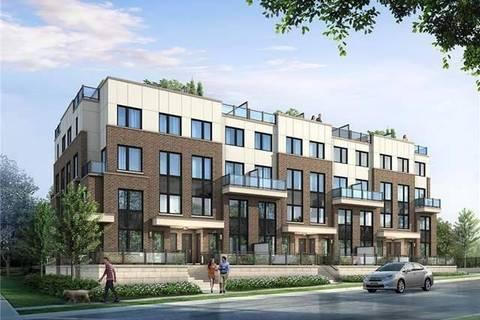Condo for sale at 1460 Whites Rd Unit 107 Pickering Ontario - MLS: E4674874