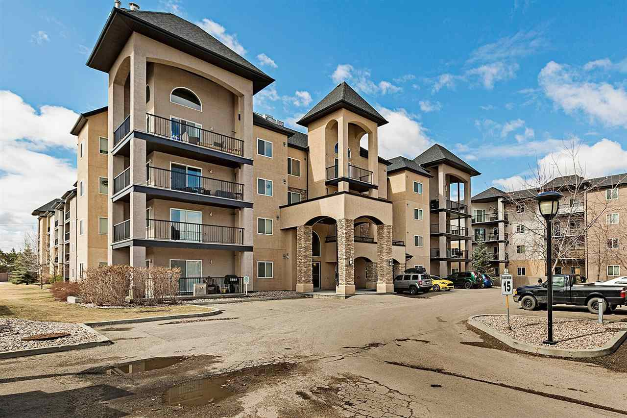 For Sale: 14604 125 Street North West, Edmonton, AB | 2 Bed, 2 Bath Condo for $249,900. See 23 photos!