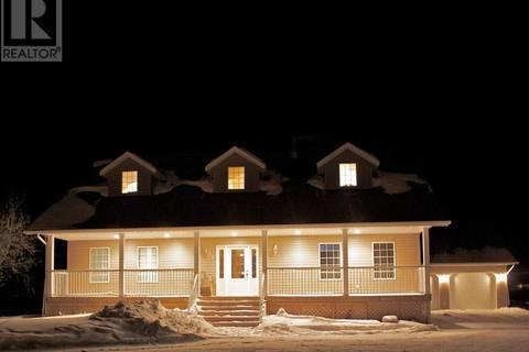 House for sale at 107 14th St Humboldt Saskatchewan - MLS: SK795314