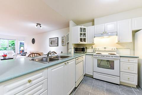 Condo for sale at 15110 108 Ave Unit 107 Surrey British Columbia - MLS: R2395559