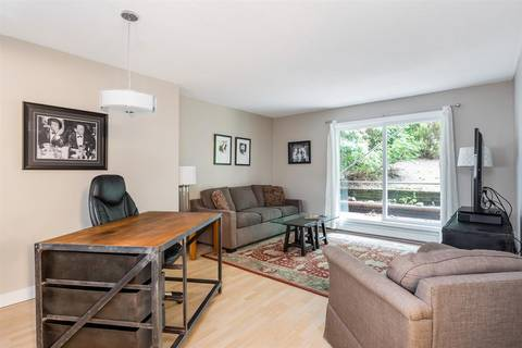 Condo for sale at 156 21st St W Unit 107 North Vancouver British Columbia - MLS: R2414113