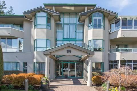 Condo for sale at 1569 Everall St Unit 107 White Rock British Columbia - MLS: R2448735