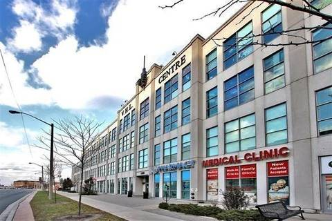 Commercial property for sale at 1585 Markham Rd Unit 107 Toronto Ontario - MLS: E4353975