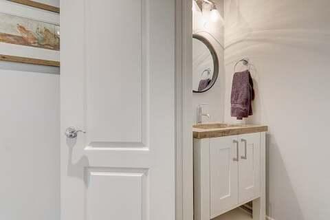Apartment for rent at 16 Bonnell Cres Unit 107 Aurora Ontario - MLS: N4959918