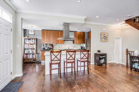 Condo for sale at 16 Humberstone Dr Unit 107 Toronto Ontario - MLS: C4926936