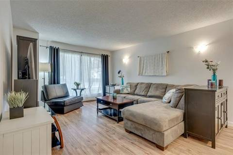 Condo for sale at 1602 11 Ave Southwest Unit 107 Calgary Alberta - MLS: C4244528