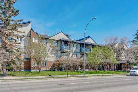 Condo for sale at 1602 11 Ave Southwest Unit 107 Calgary Alberta - MLS: C4263659