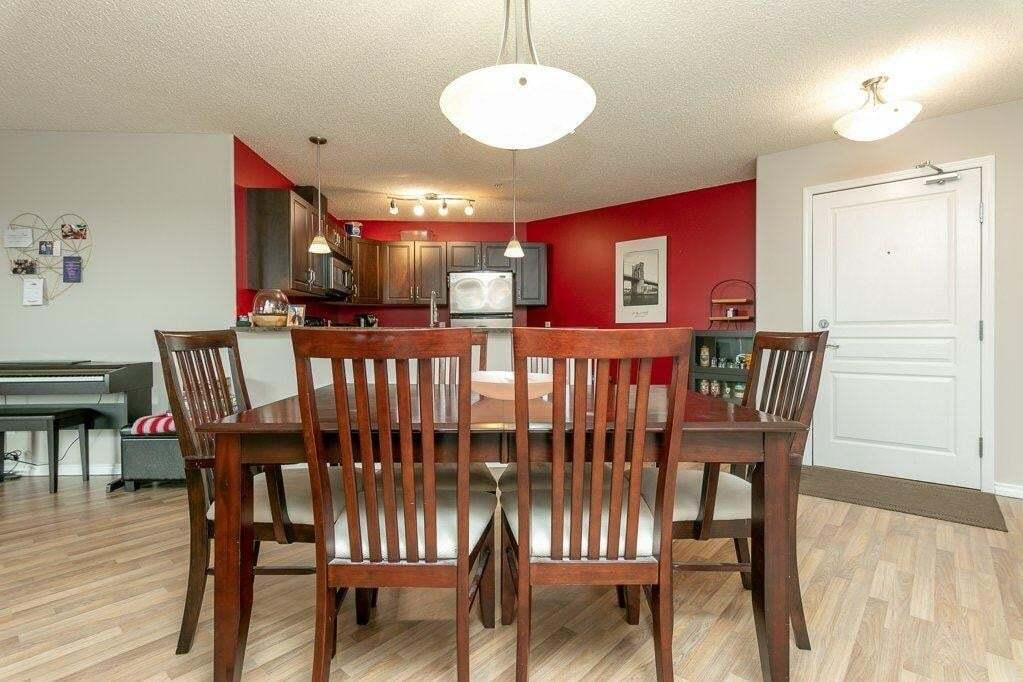 Condo for sale at 16035 132 St St NW Unit 107 Edmonton Alberta - MLS: E4205977