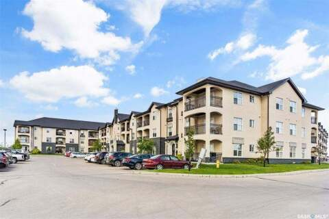 Condo for sale at 1610 Dakota Dr Unit 107 Regina Saskatchewan - MLS: SK812912
