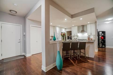 Condo for sale at 16469 64 Ave Unit 107 Surrey British Columbia - MLS: R2422003