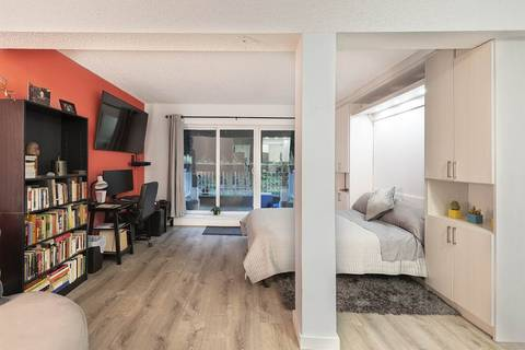 107 - 1655 Nelson Street, Vancouver | Image 1